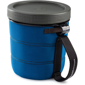 GSI Fairshare 2 Mug blau